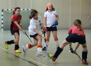 Niebelungenturnier, Hockey, BTS - HC Suebia